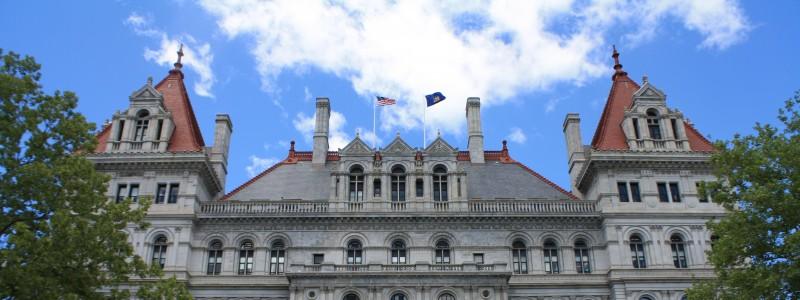 Hinman Straub - Albany Law Firm
