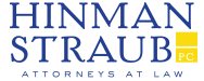 Hinman Straub – Full-Service Law Firm in Albany, NY