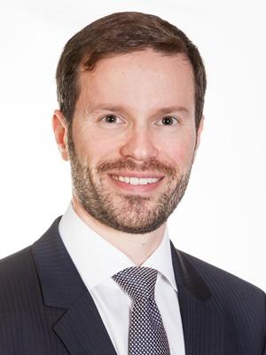 Benjamin Bodner, Associate