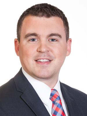 Connor Croston, Associate