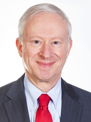 Fredric Bodner, Principal