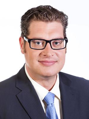 Joseph Dougherty, Principal