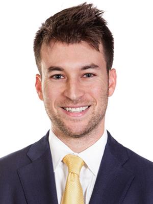 Jonathan Gillerman, Associate