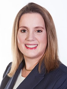 Lori Sievers, Principal