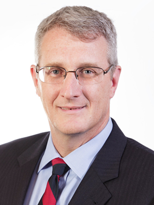 Michael Fallon, Principal
