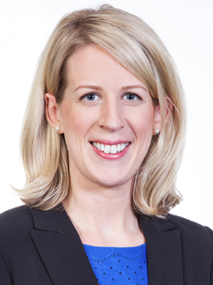 Meghan McNamara, Principal