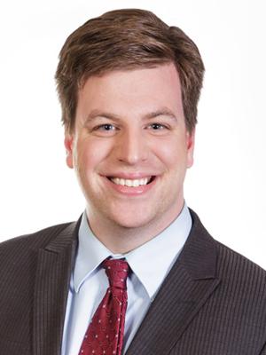 Matthew O'Neil, Associate