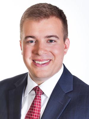 Michael Paulsen, Associate
