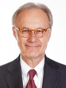 Raymond Kolarsey, Chair, Principal