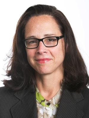 Nancy Sever, Principal