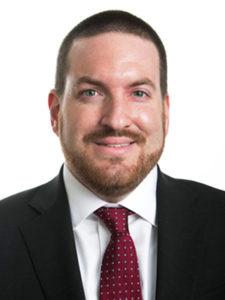 David Morgen, Associate