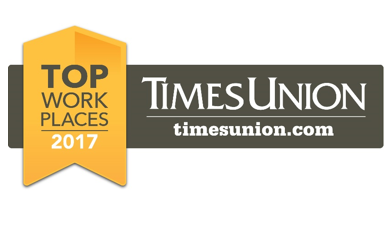 Times Union Best Places To Work 2017