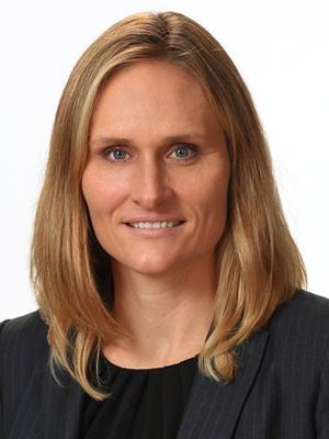 Jennie Shufelt, Principal