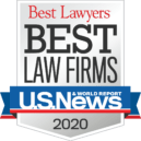 Best Law Firms Logo